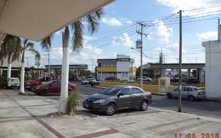 Foto de local en renta en  , gonzalo guerrero, mérida, yucatán, 2641481 No. 08