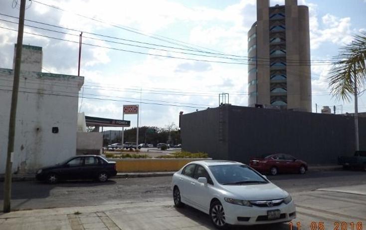 Foto de local en renta en  , gonzalo guerrero, mérida, yucatán, 2641481 No. 09