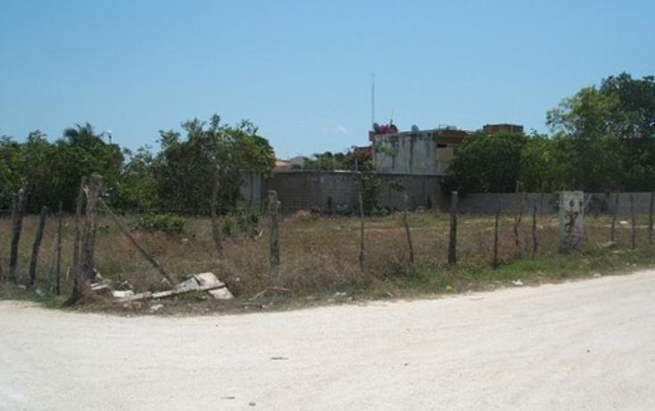 Foto de terreno comercial en venta en  , gonzalo guerrero, solidaridad, quintana roo, 1064643 No. 01