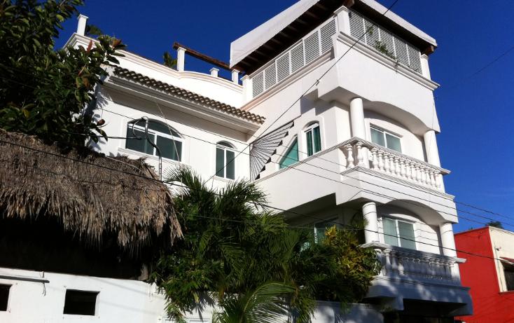Foto de casa en venta en  , gonzalo guerrero, solidaridad, quintana roo, 1188539 No. 07