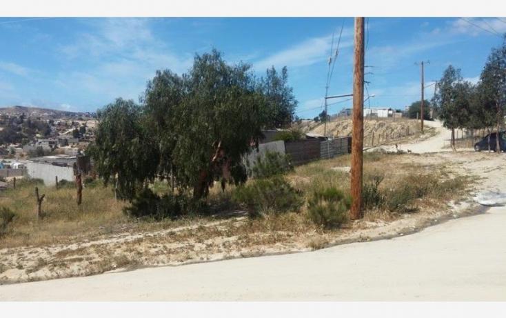Foto de terreno habitacional en venta en gorrion 31, burócrata hipódromo, tijuana, baja california norte, 879381 no 04