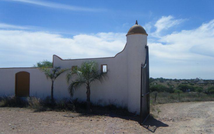 Foto de terreno comercial en venta en, gorriones, asientos, aguascalientes, 1285387 no 01
