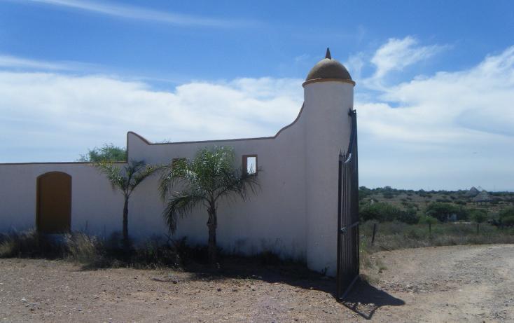 Foto de terreno habitacional en venta en  , gorriones, asientos, aguascalientes, 1960755 No. 01