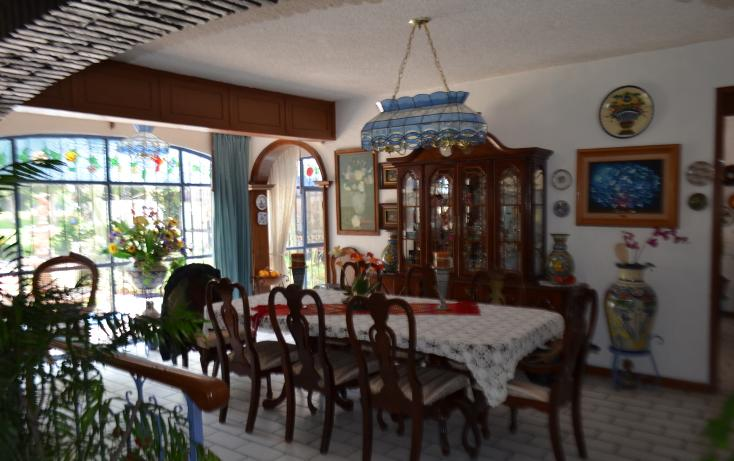 Foto de casa en venta en gorriones , club de golf tequisquiapan, tequisquiapan, querétaro, 1967467 No. 16