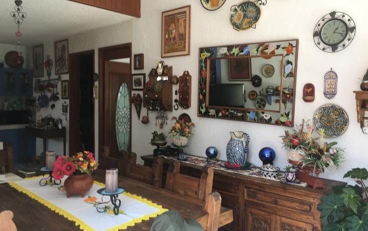 Foto de casa en venta en gorriones , club de golf tequisquiapan, tequisquiapan, querétaro, 1967467 No. 17