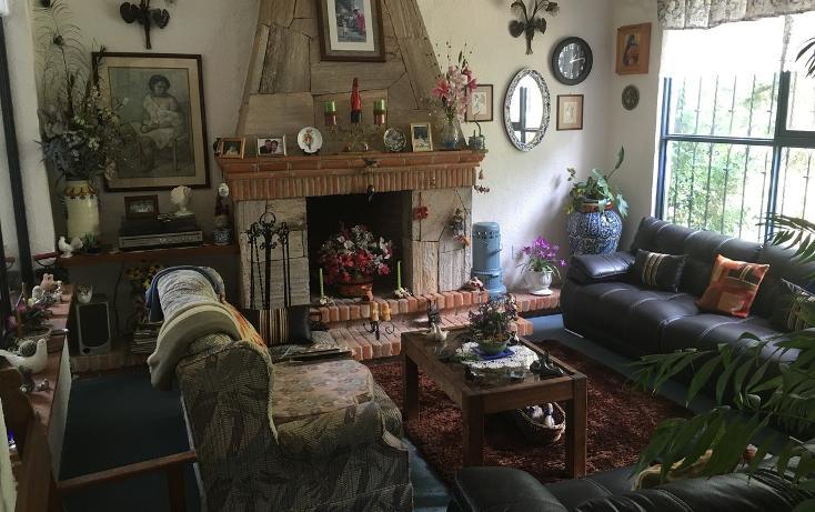 Foto de casa en venta en gorriones , club de golf tequisquiapan, tequisquiapan, querétaro, 1967467 No. 18