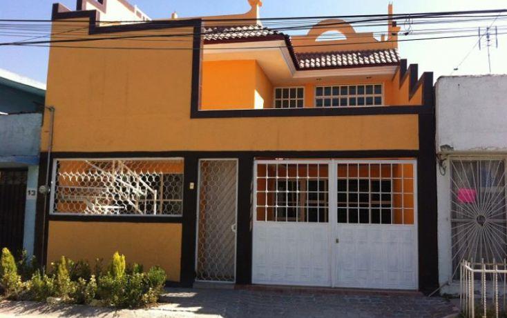 Foto de casa en venta en gorriones, izcalli jardines, ecatepec de morelos, estado de méxico, 1642884 no 01