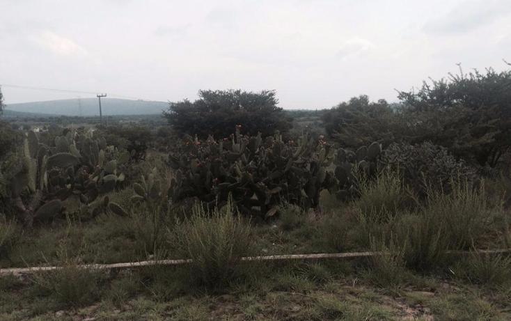Foto de terreno habitacional en venta en  , presa escondida, tepeji del río de ocampo, hidalgo, 1712858 No. 01
