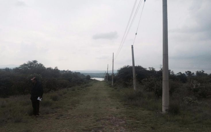 Foto de terreno habitacional en venta en gorriones m 23 l 3, presa escondida, tepeji del río de ocampo, hidalgo, 1712858 no 05