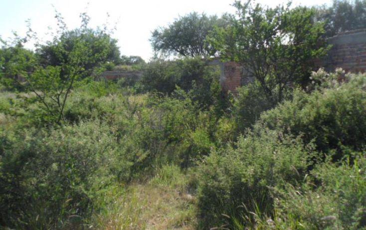 Foto de terreno habitacional en venta en grabados 9, el rocio, aguascalientes, aguascalientes, 1956696 no 08