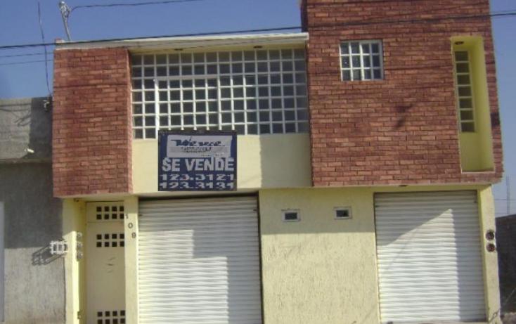 Foto de casa en venta en graciano sanchez 109, gral genovevo rivas guillen, soledad de graciano sánchez, san luis potosí, 894639 no 01
