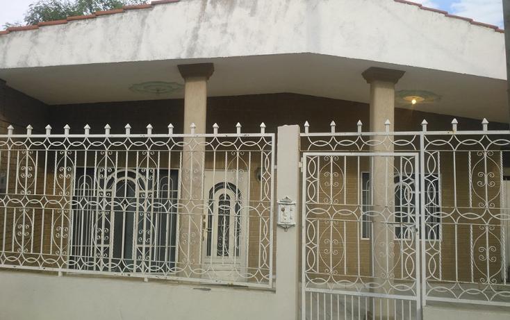 Foto de casa en venta en  , graciano sanchez, cadereyta jiménez, nuevo león, 1695120 No. 01