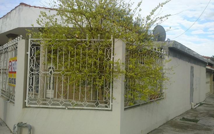 Foto de casa en venta en  , graciano sanchez, cadereyta jiménez, nuevo león, 1695120 No. 02