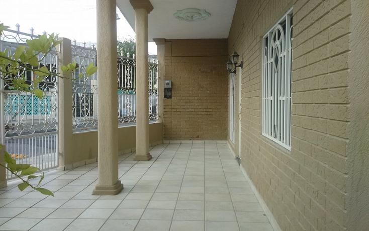 Foto de casa en venta en  , graciano sanchez, cadereyta jiménez, nuevo león, 1695120 No. 03