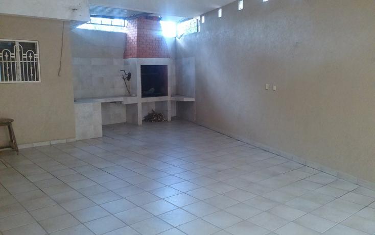 Foto de casa en venta en  , graciano sanchez, cadereyta jiménez, nuevo león, 1695120 No. 16