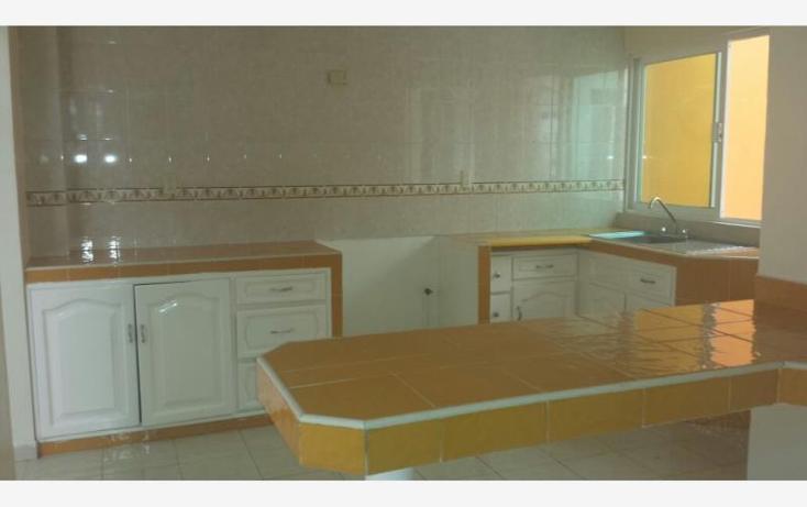 Foto de casa en venta en  , graciano sanchez, río bravo, tamaulipas, 1360157 No. 05