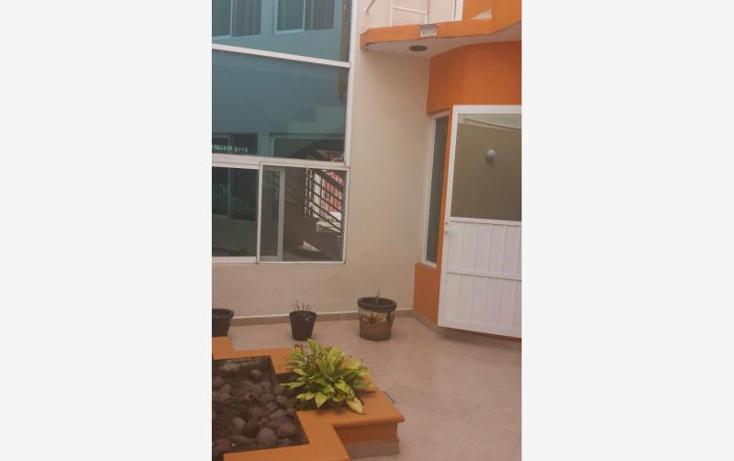 Foto de casa en venta en  , graciano sanchez, río bravo, tamaulipas, 1360157 No. 06