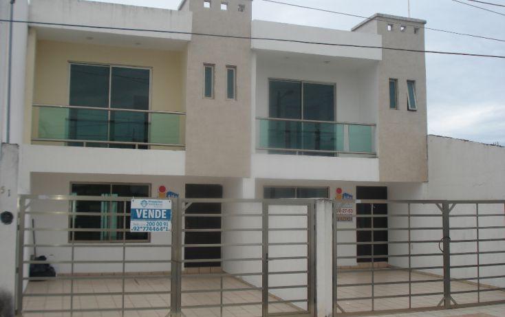 Foto de casa en venta en, graciano sánchez romo, boca del río, veracruz, 1068955 no 01