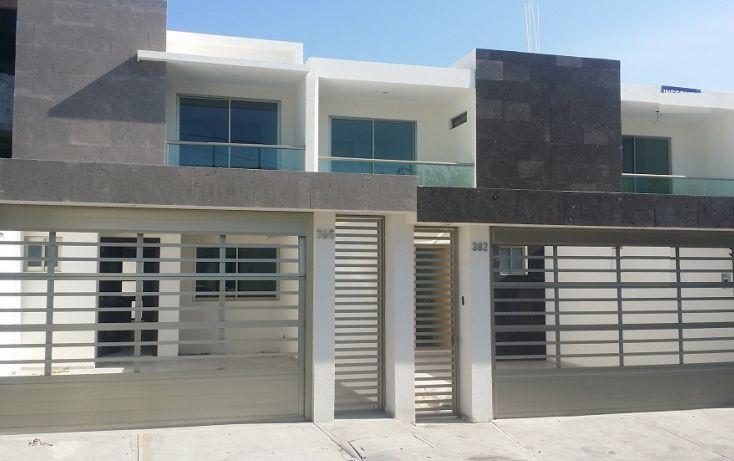 Foto de casa en venta en, graciano sánchez romo, boca del río, veracruz, 1230767 no 01