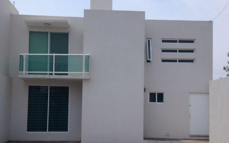 Foto de casa en venta en, graciano sánchez romo, boca del río, veracruz, 1454937 no 02