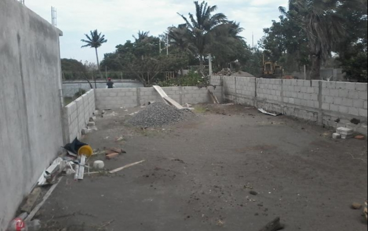 Foto de terreno habitacional en venta en, graciano sánchez romo, boca del río, veracruz, 418910 no 05