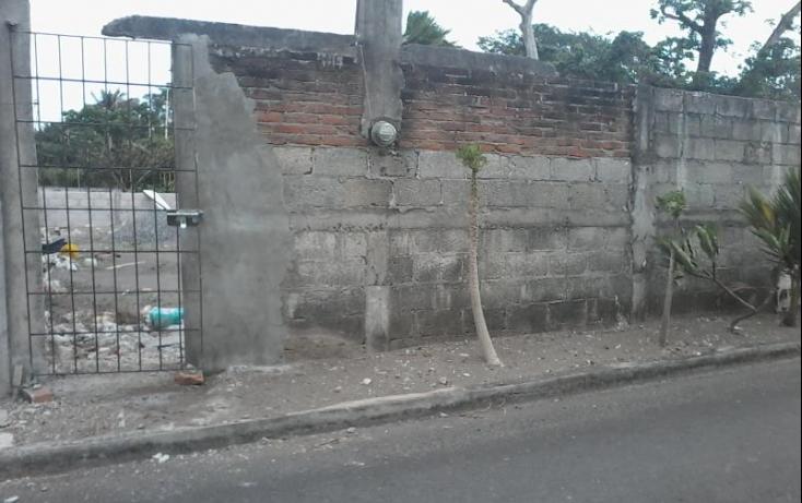Foto de terreno habitacional en venta en, graciano sánchez romo, boca del río, veracruz, 418910 no 06