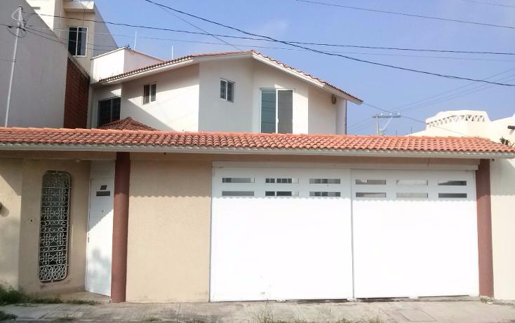 Foto de casa en venta en  , graciano sánchez romo, boca del río, veracruz de ignacio de la llave, 1048067 No. 01