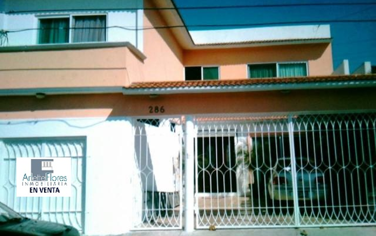 Foto de casa en venta en  , graciano sánchez romo, boca del río, veracruz de ignacio de la llave, 1119051 No. 01