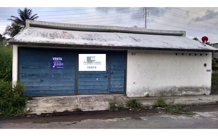 Foto de terreno habitacional en venta en  , graciano sánchez romo, boca del río, veracruz de ignacio de la llave, 1147065 No. 01