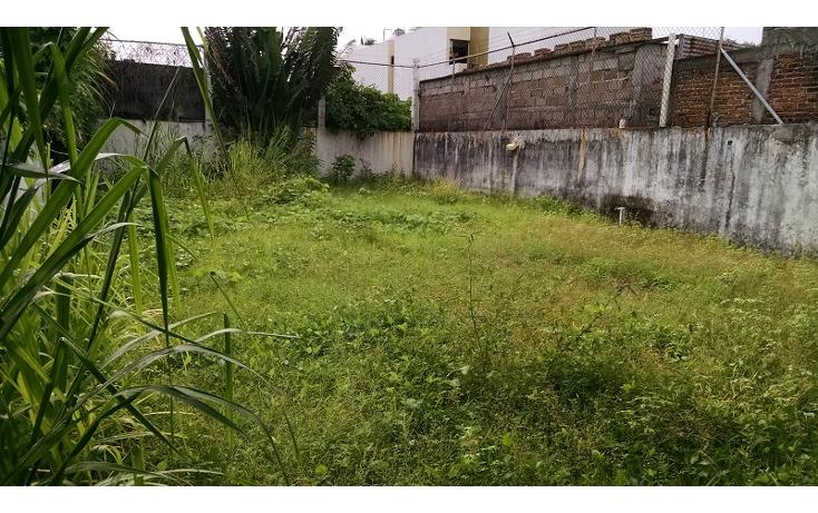 Foto de terreno habitacional en venta en  , graciano sánchez romo, boca del río, veracruz de ignacio de la llave, 1147065 No. 03