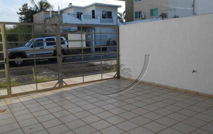 Foto de casa en venta en  , graciano sánchez romo, boca del río, veracruz de ignacio de la llave, 1227867 No. 08