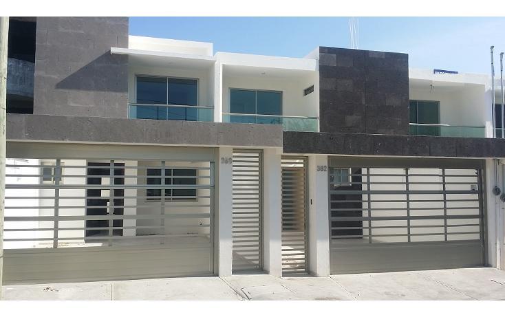 Foto de casa en venta en  , graciano sánchez romo, boca del río, veracruz de ignacio de la llave, 1230767 No. 01