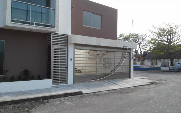 Foto de casa en venta en  , graciano sánchez romo, boca del río, veracruz de ignacio de la llave, 1249503 No. 01
