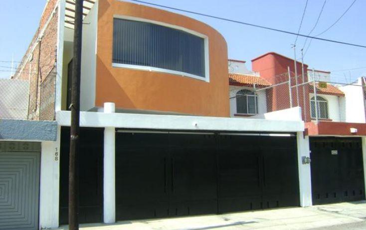 Foto de casa en venta en gral antonio de león, chapultepec oriente, morelia, michoacán de ocampo, 1706194 no 01