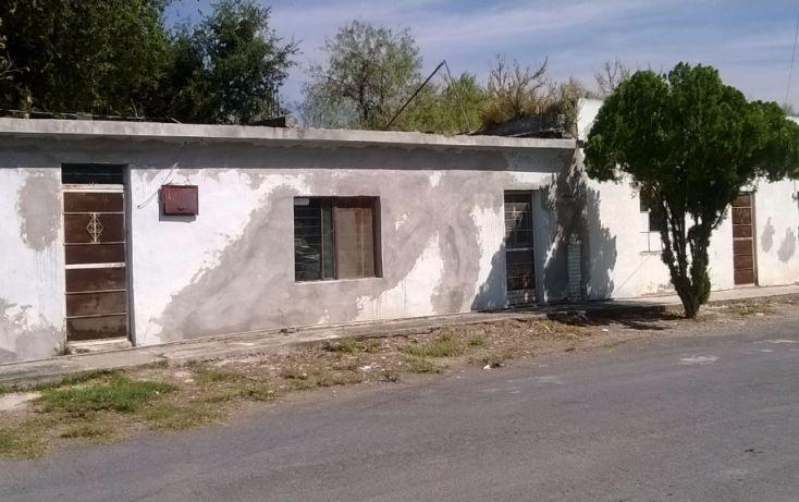 Foto de terreno habitacional en venta en, gral bravo, general bravo, nuevo león, 1551010 no 01