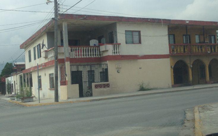 Foto de casa en venta en, gral escobedo centro, general escobedo, nuevo león, 1144163 no 01
