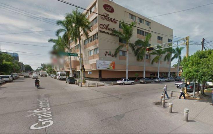 Foto de edificio en venta en gral gabriel leyva esquina con miguel hidalgo y costilla sn, primer cuadro, ahome, sinaloa, 1721216 no 04