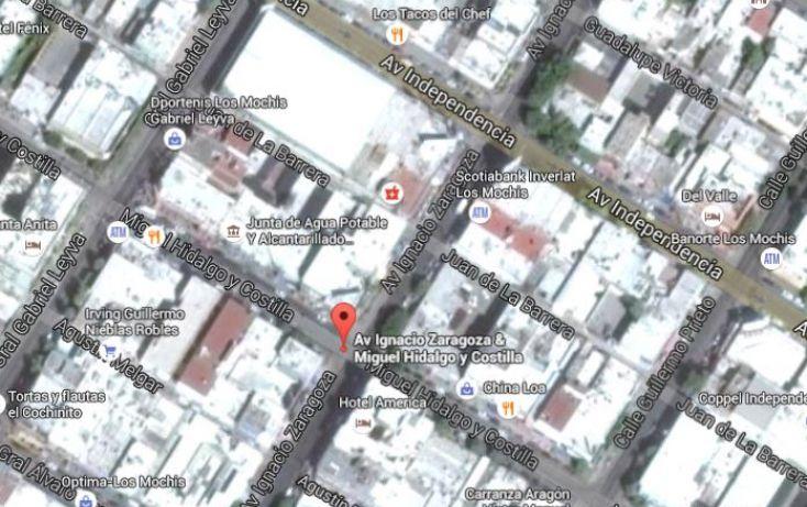Foto de edificio en venta en gral gabriel leyva esquina con miguel hidalgo y costilla sn, primer cuadro, ahome, sinaloa, 1721216 no 09