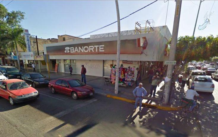 Foto de edificio en venta en gral gabriel leyva esquina con miguel hidalgo y costilla sn, primer cuadro, ahome, sinaloa, 1721216 no 10