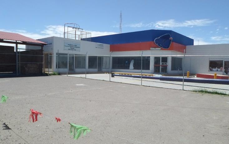 Foto de terreno comercial en renta en  , gral. ignacio zaragoza, jesús maría, aguascalientes, 1281549 No. 02