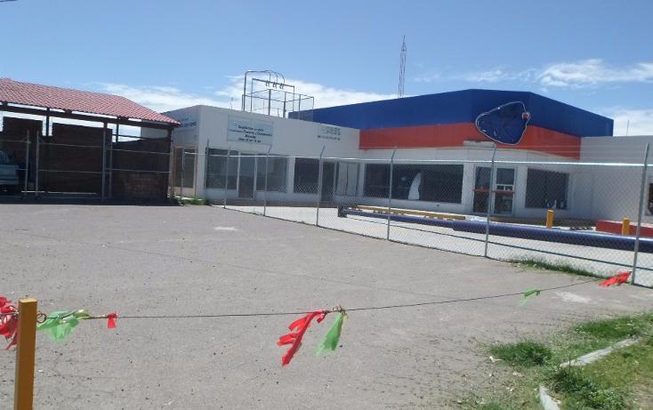 Foto de terreno comercial en renta en  , gral. ignacio zaragoza, jesús maría, aguascalientes, 1281549 No. 03