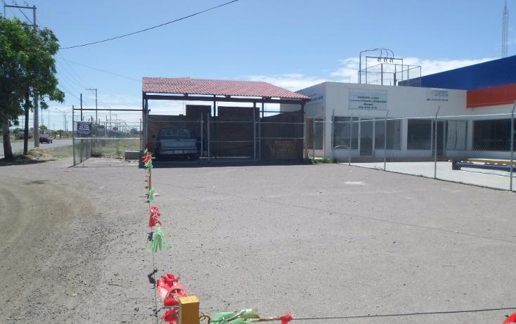 Foto de terreno comercial en renta en  , gral. ignacio zaragoza, jesús maría, aguascalientes, 1281549 No. 05
