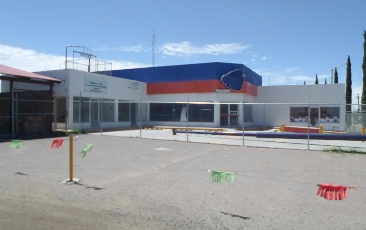 Foto de terreno comercial en renta en  , gral. ignacio zaragoza, jesús maría, aguascalientes, 1281549 No. 06
