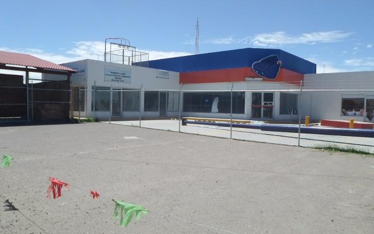 Foto de terreno comercial en venta en  , gral. ignacio zaragoza, jesús maría, aguascalientes, 2625000 No. 02
