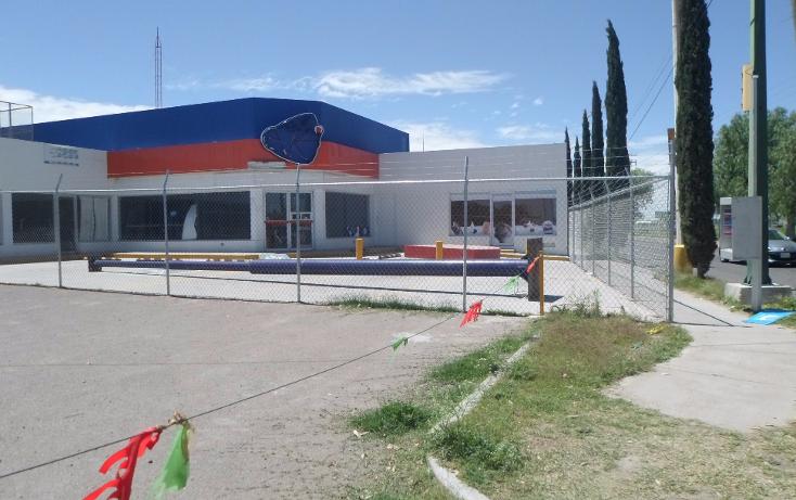 Foto de terreno comercial en venta en  , gral. ignacio zaragoza, jesús maría, aguascalientes, 2625000 No. 04