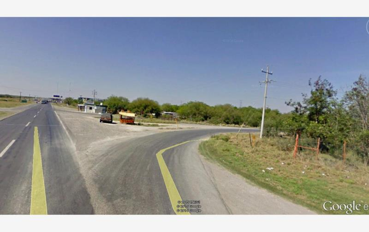 Foto de terreno comercial en venta en  , gral. lucio blanco, gustavo d?az ordaz, tamaulipas, 1041585 No. 01