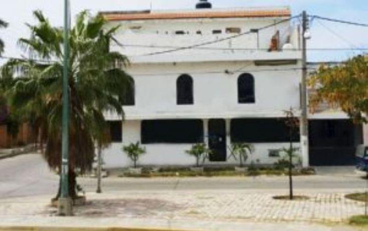 Foto de casa en venta en gral miguel negrete, azalea, mazatlán, sinaloa, 1763598 no 01