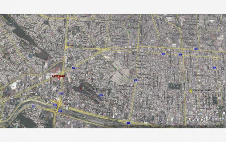 Foto de terreno comercial en venta en gral pablo a gonzalez garza 105, residencial galerías, monterrey, nuevo león, 1642986 no 02