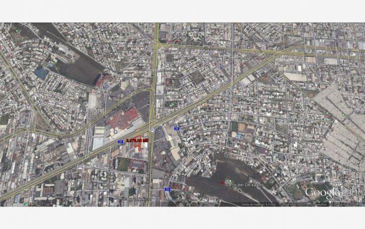 Foto de terreno comercial en venta en gral pablo a gonzalez garza 105, residencial galerías, monterrey, nuevo león, 1642986 no 03