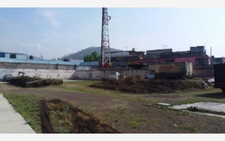 Foto de terreno habitacional en venta en gral pedro maria anaya 18, dinamita, gustavo a madero, df, 1905466 no 01